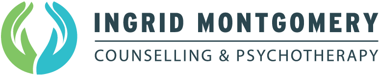 Ingrid Montgomery Counselling and Psychotherapy Logo